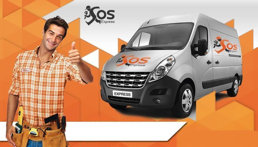 sos express services