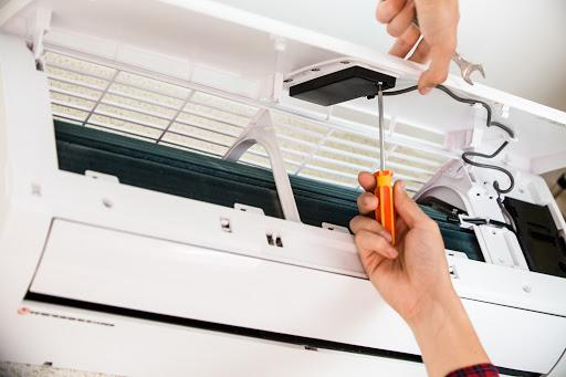 air conditioner repair  London