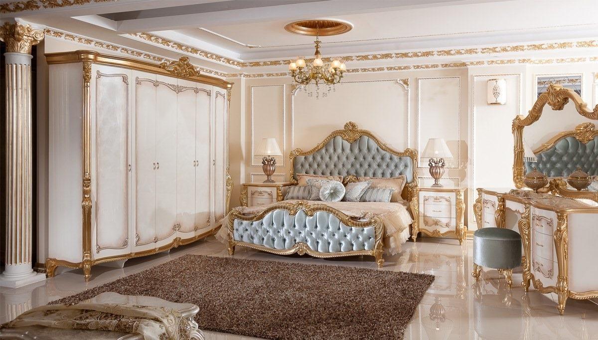bedroom design Moscow