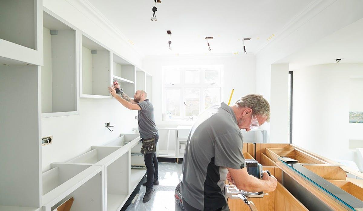 installateur cuisine professionnel Lille