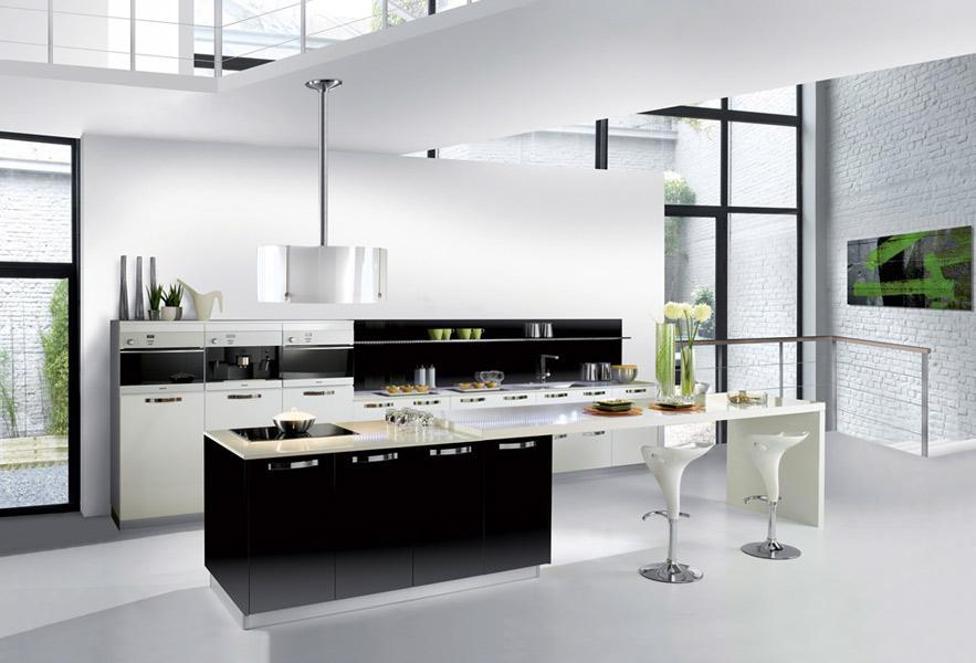 kitchen decoration design London