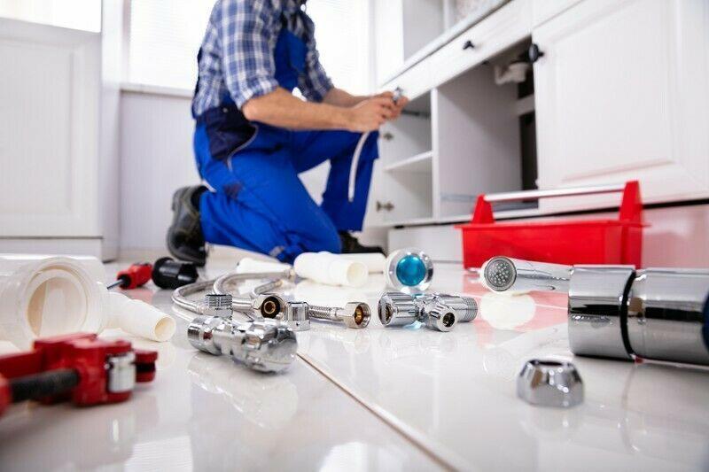 plumbing repair singapore