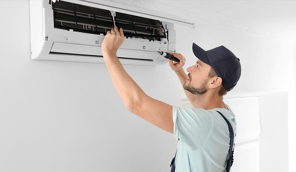 professional air conditioning repair London