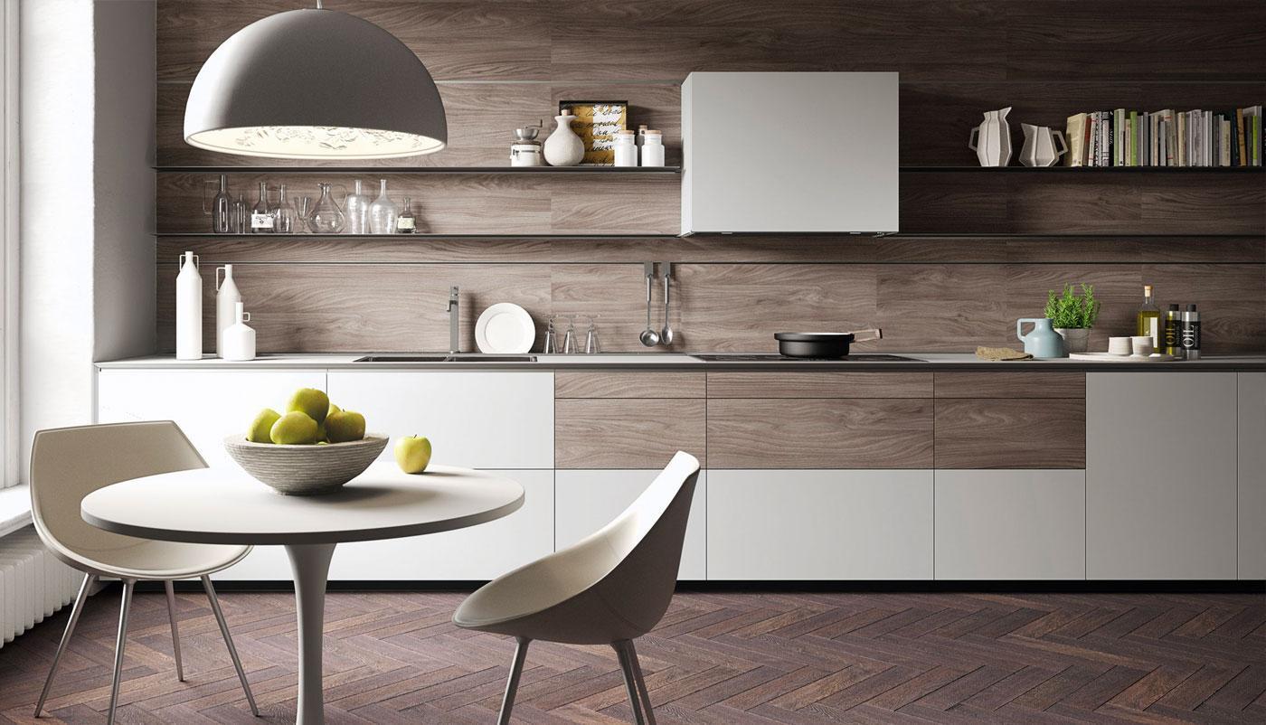 remplacer meuble cuisine Lille