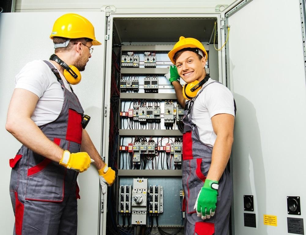 electricien professionnel Paris