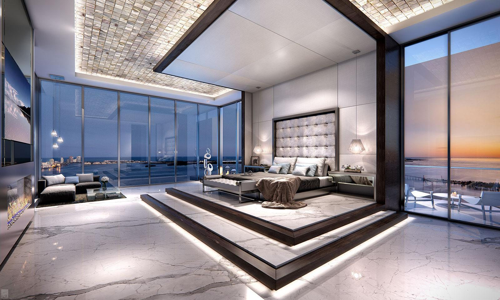 professional interior designer Moscow